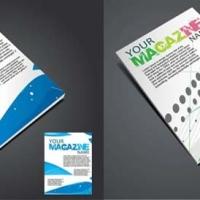 قوالب مجانية لتصميم اغلفة الكتب