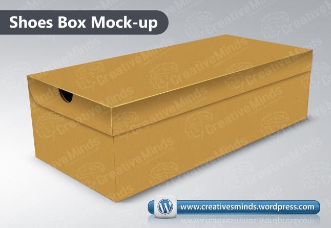 free box mock up1