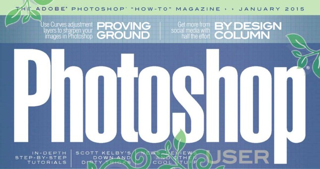 Photoshop User - January 2015[MyebookShelf]-1